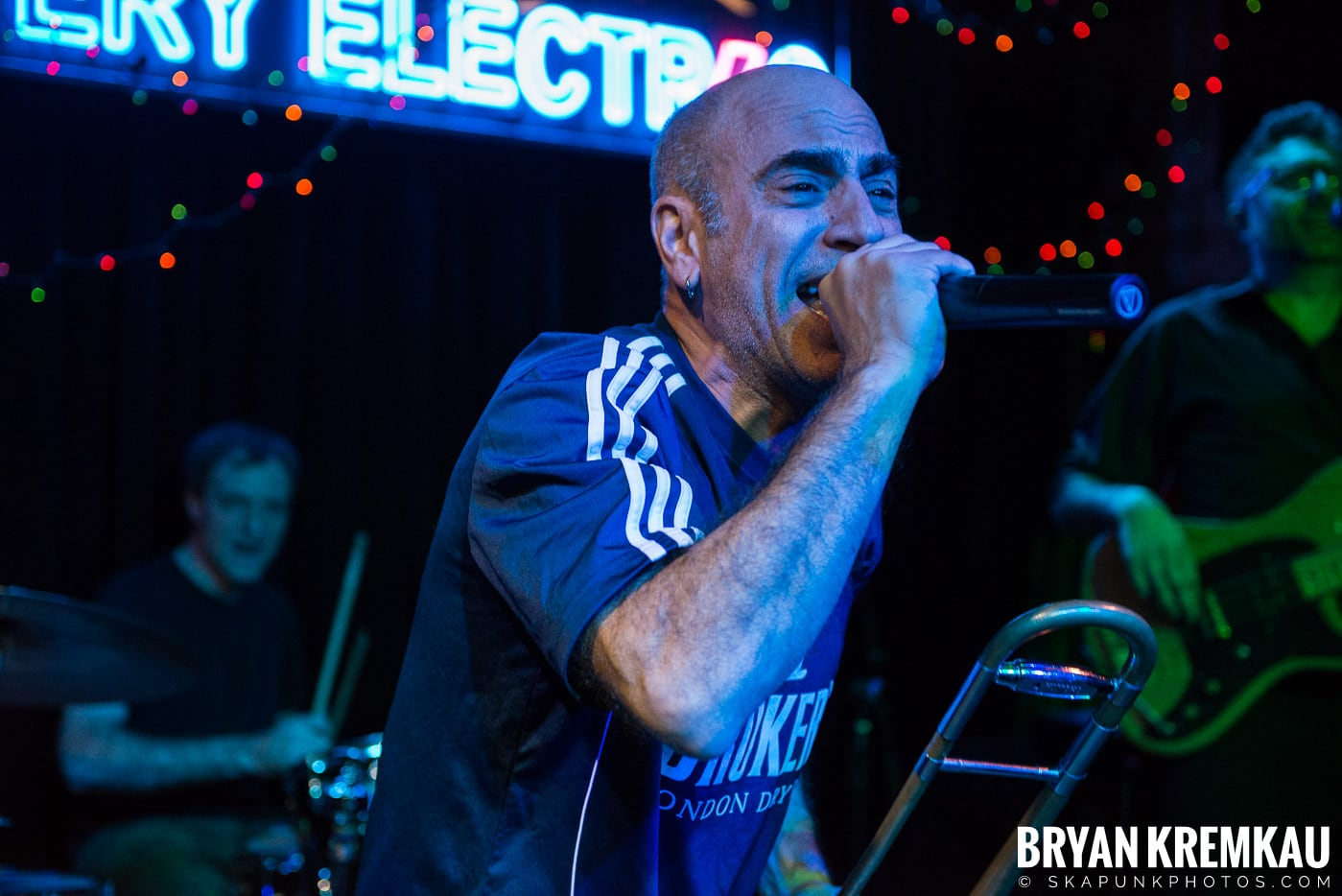 Cenzo @ Bowery Electric, NYC - 11.17.18 (31)