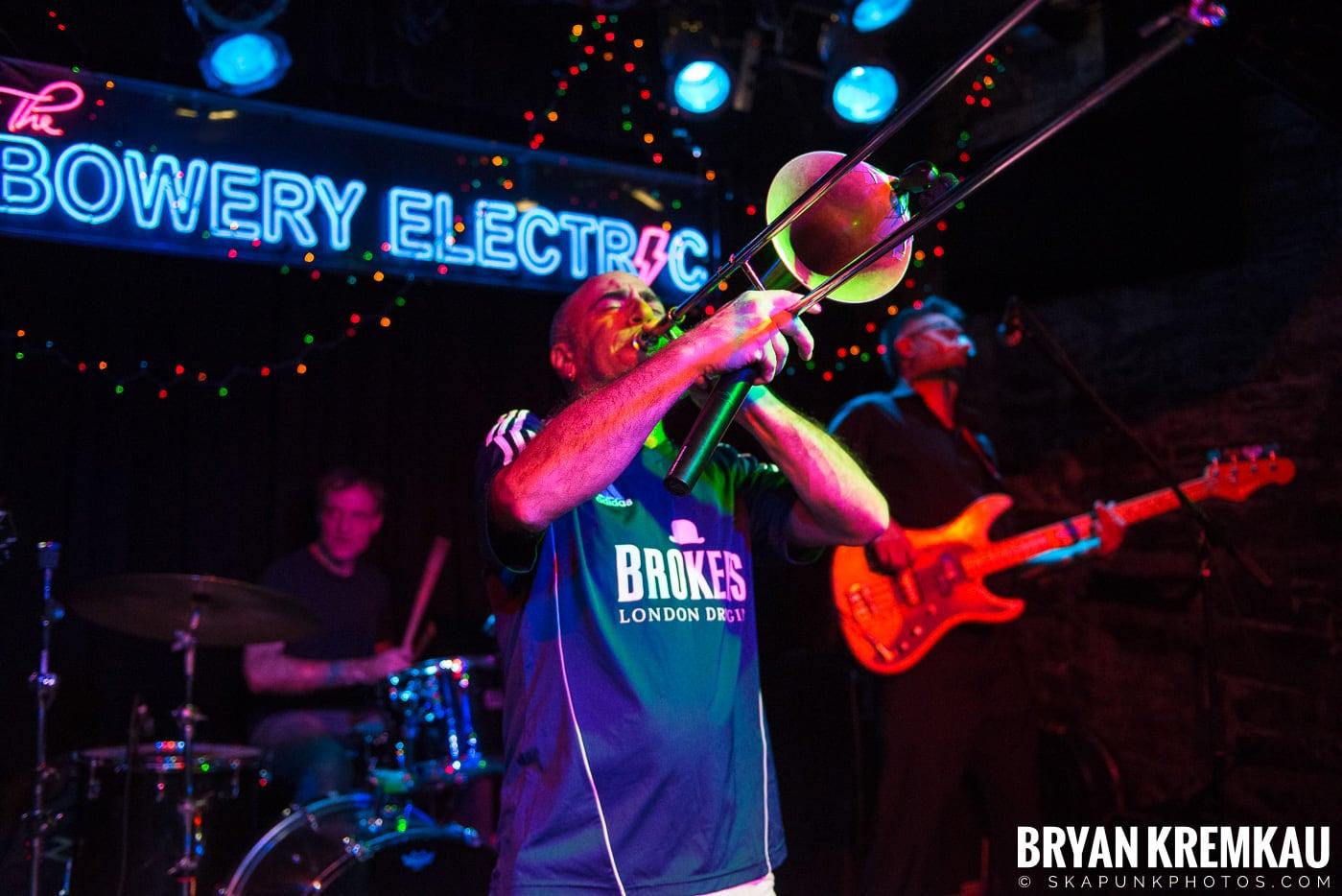 Cenzo @ Bowery Electric, NYC - 11.17.18 (28)