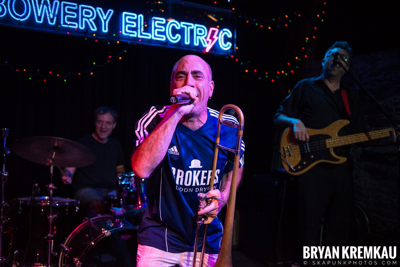 Cenzo @ Bowery Electric, NYC - 11.17.18 (27)