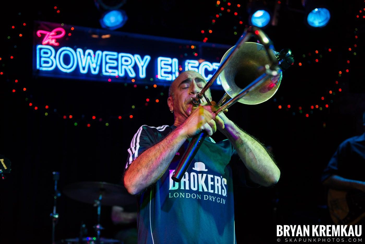 Cenzo @ Bowery Electric, NYC - 11.17.18 (25)