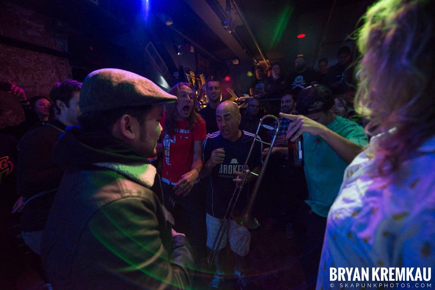 Cenzo @ Bowery Electric, NYC - 11.17.18 (16)