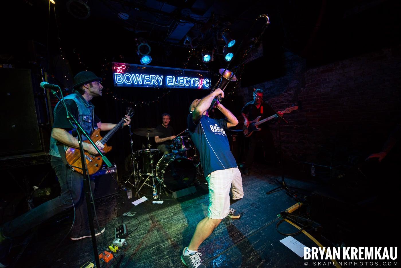 Cenzo @ Bowery Electric, NYC - 11.17.18 (15)