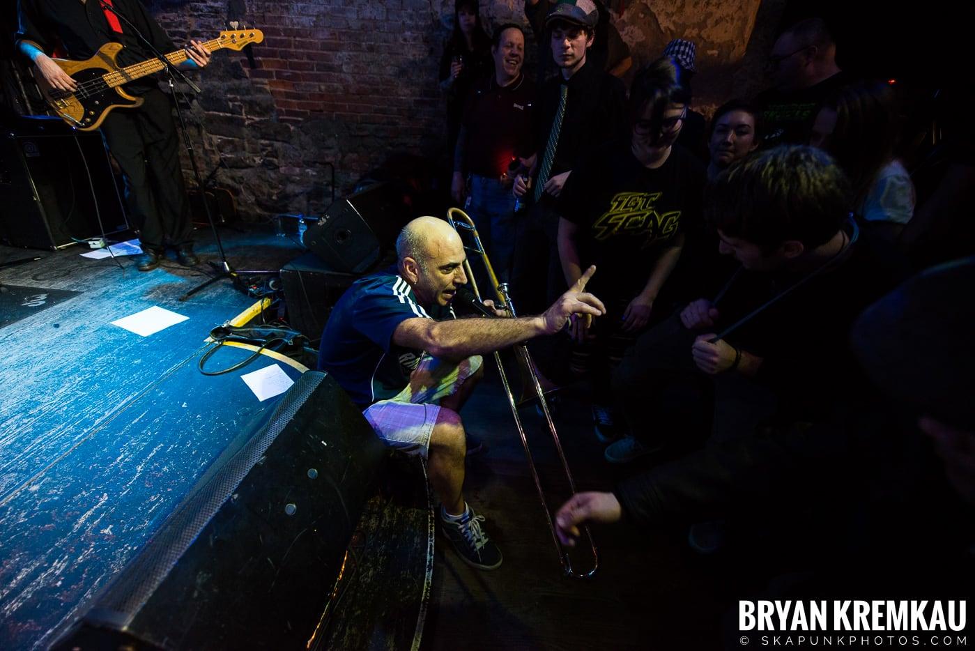 Cenzo @ Bowery Electric, NYC - 11.17.18 (13)