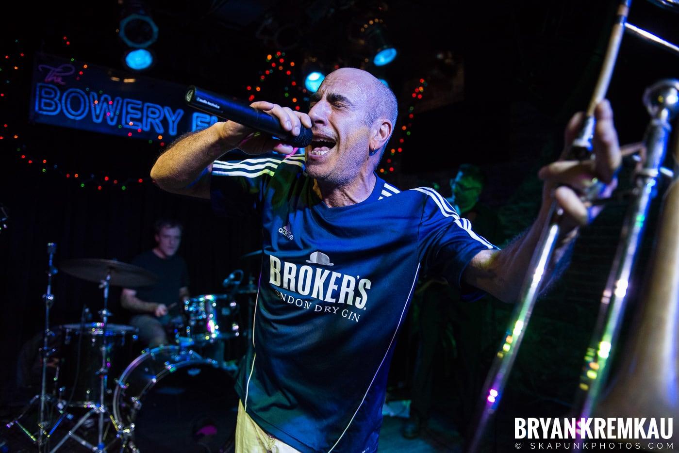 Cenzo @ Bowery Electric, NYC - 11.17.18 (10)