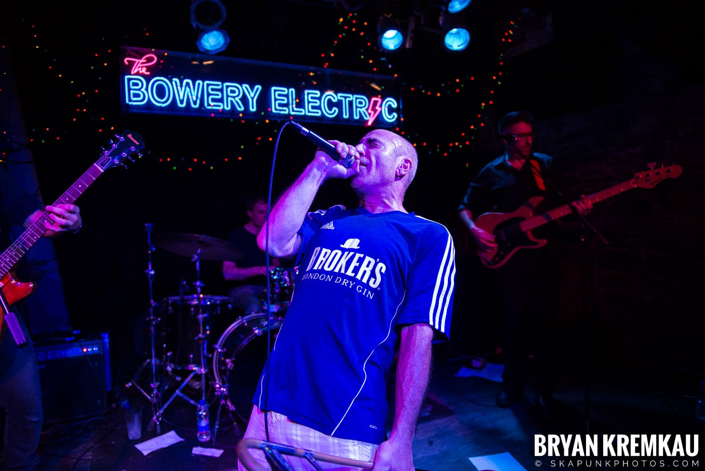 Cenzo @ Bowery Electric, NYC - 11.17.18 (8)