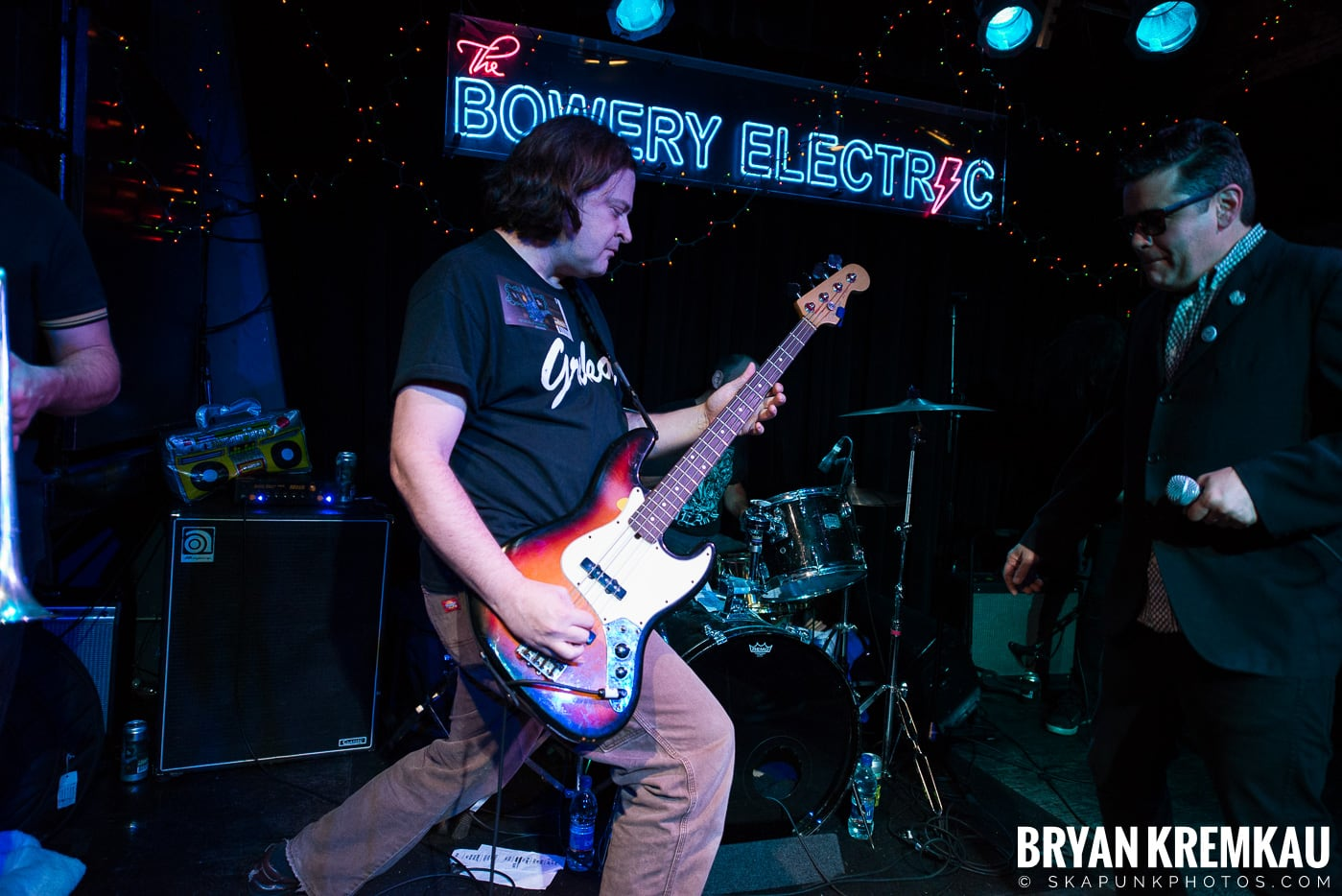 Mustard Plug @ Bowery Electric, NYC - 11.17.18 (27)