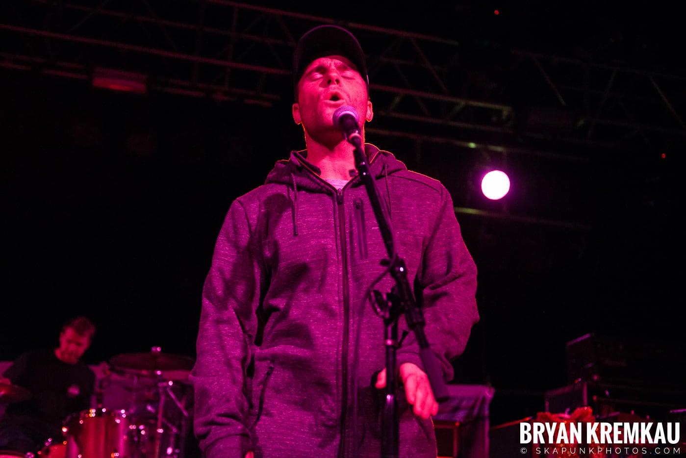 Psychotic Submarines @ Starland Ballroom, Sayreville, NJ - 11.23.18 (20)