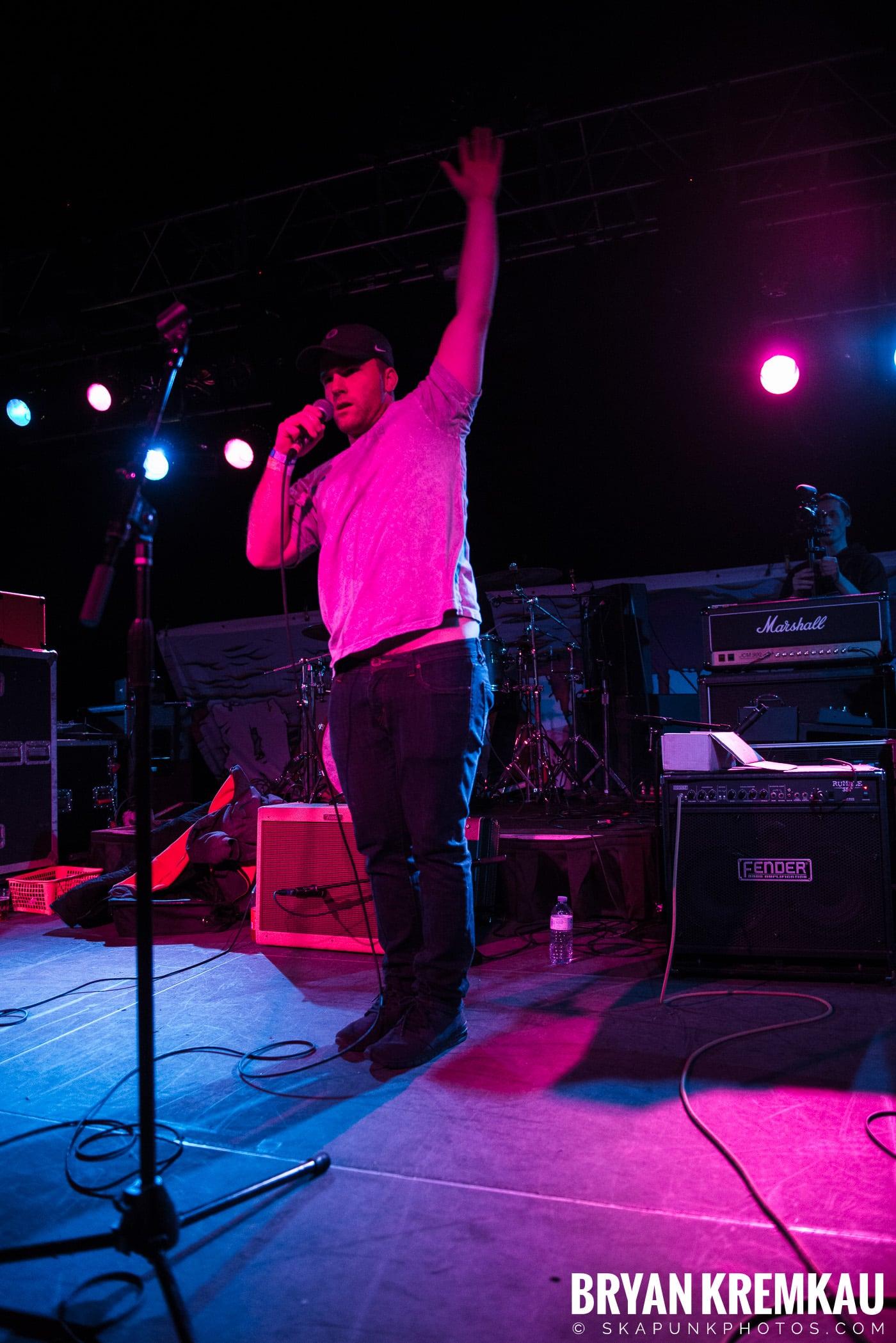Psychotic Submarines @ Starland Ballroom, Sayreville, NJ - 11.23.18 (7)
