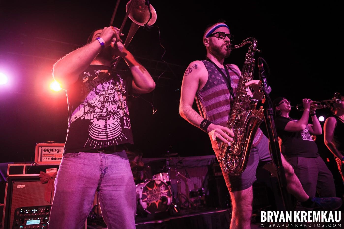 Backyard Superheroes @ Starland Ballroom, Sayreville, NJ - 11.23.18 (43)