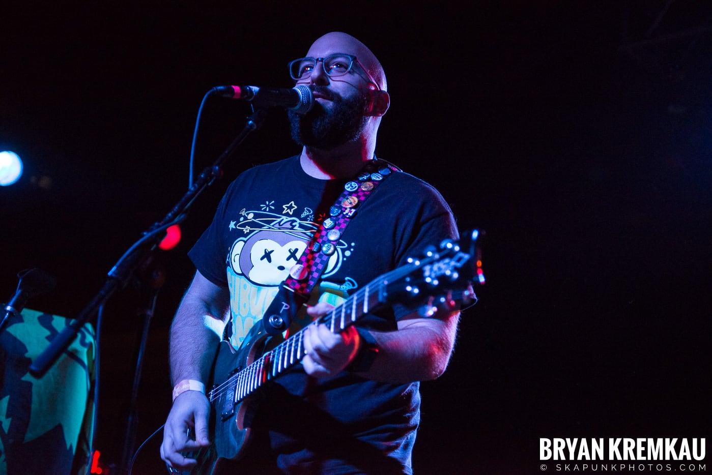 Backyard Superheroes @ Starland Ballroom, Sayreville, NJ - 11.23.18 (42)