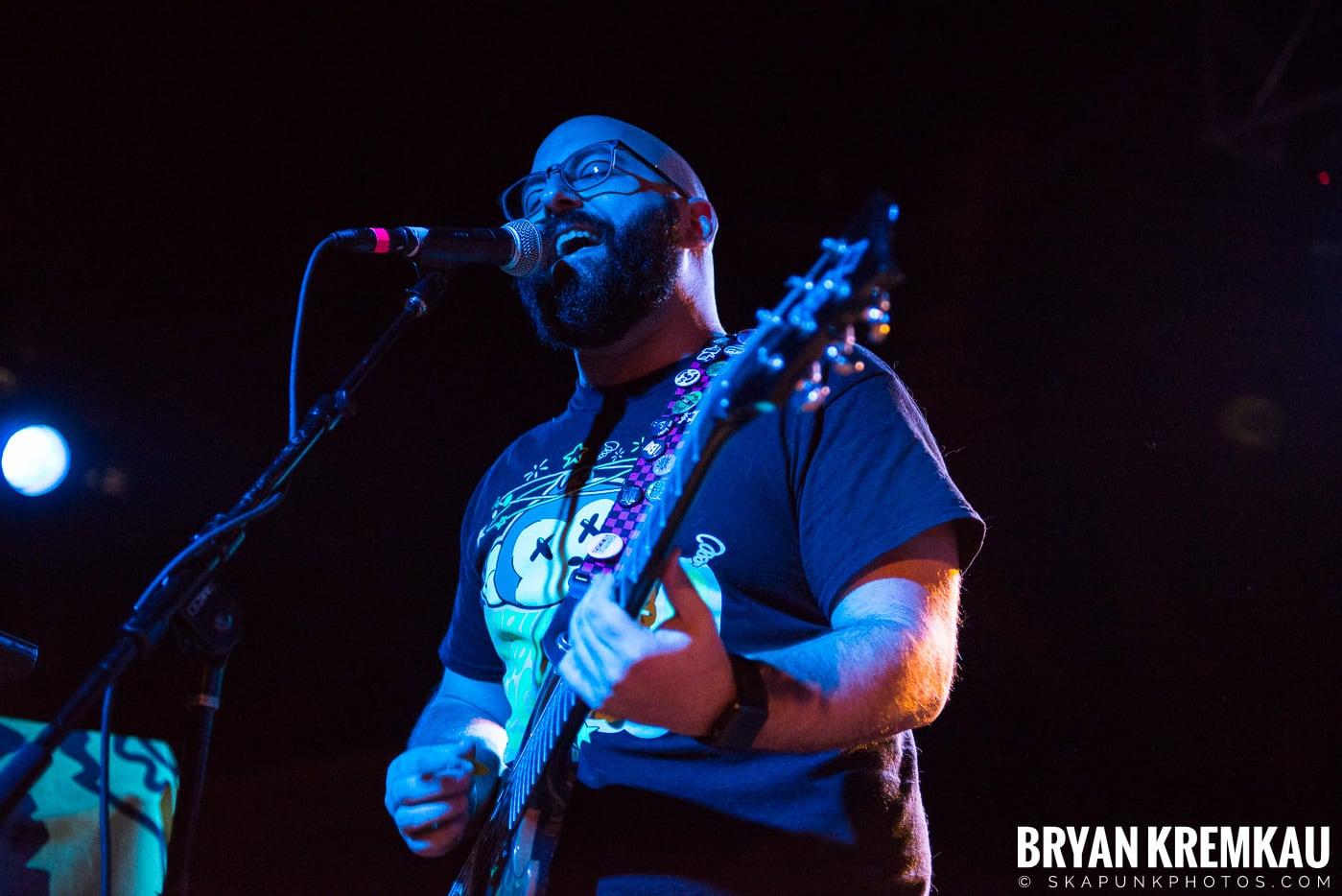 Backyard Superheroes @ Starland Ballroom, Sayreville, NJ - 11.23.18 (40)