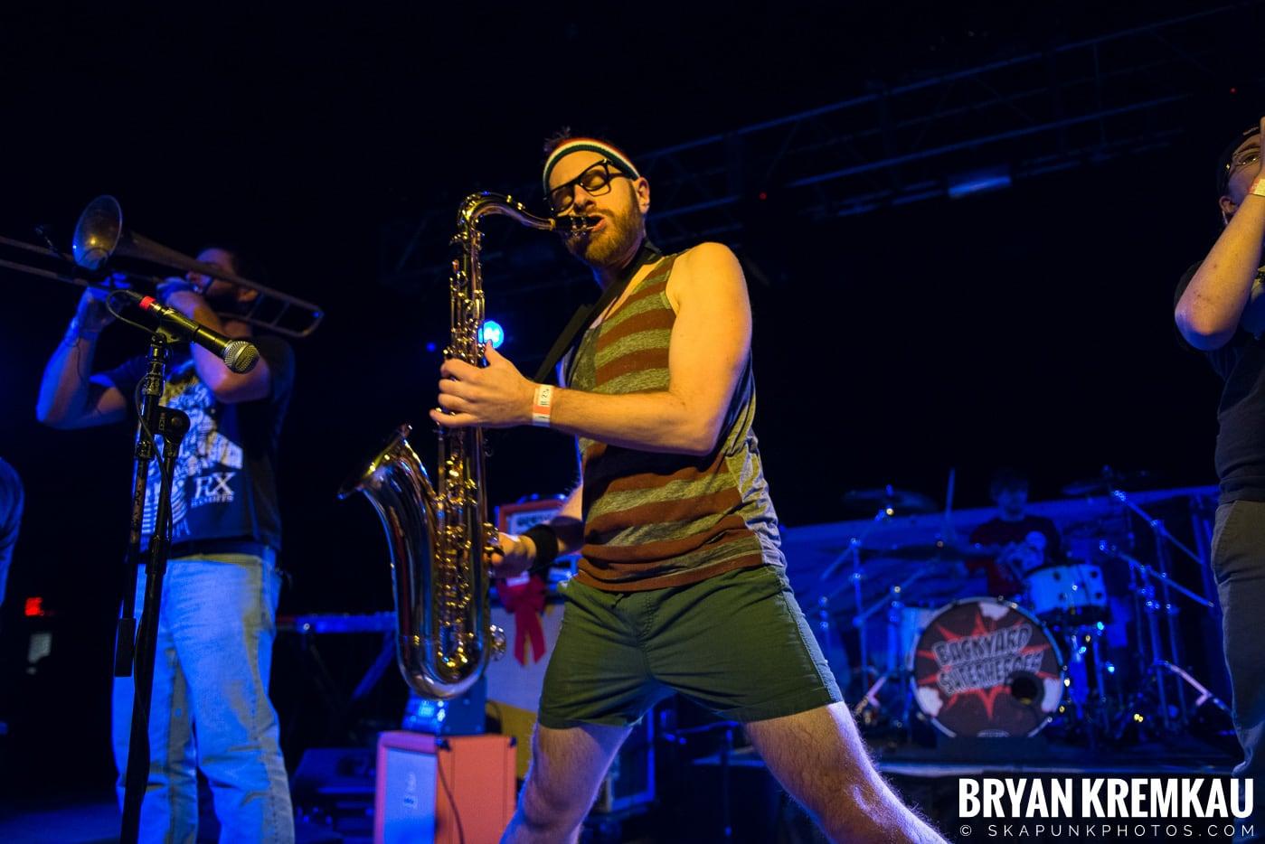 Backyard Superheroes @ Starland Ballroom, Sayreville, NJ - 11.23.18 (37)