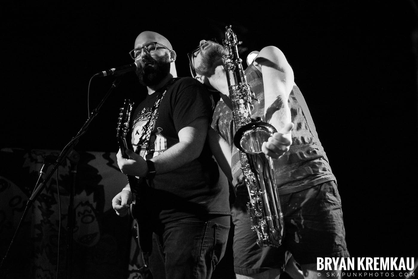 Backyard Superheroes @ Starland Ballroom, Sayreville, NJ - 11.23.18 (34)