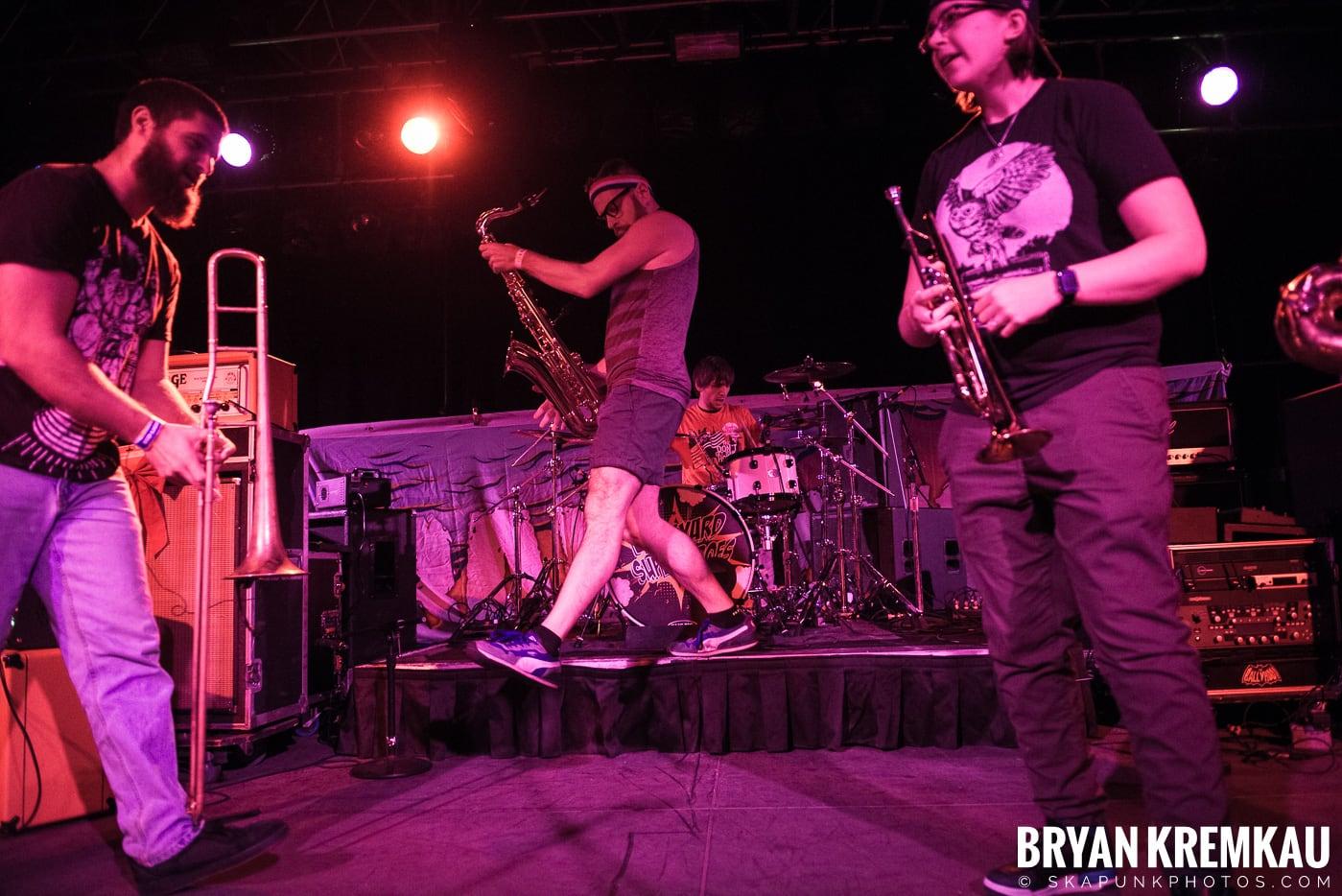 Backyard Superheroes @ Starland Ballroom, Sayreville, NJ - 11.23.18 (33)