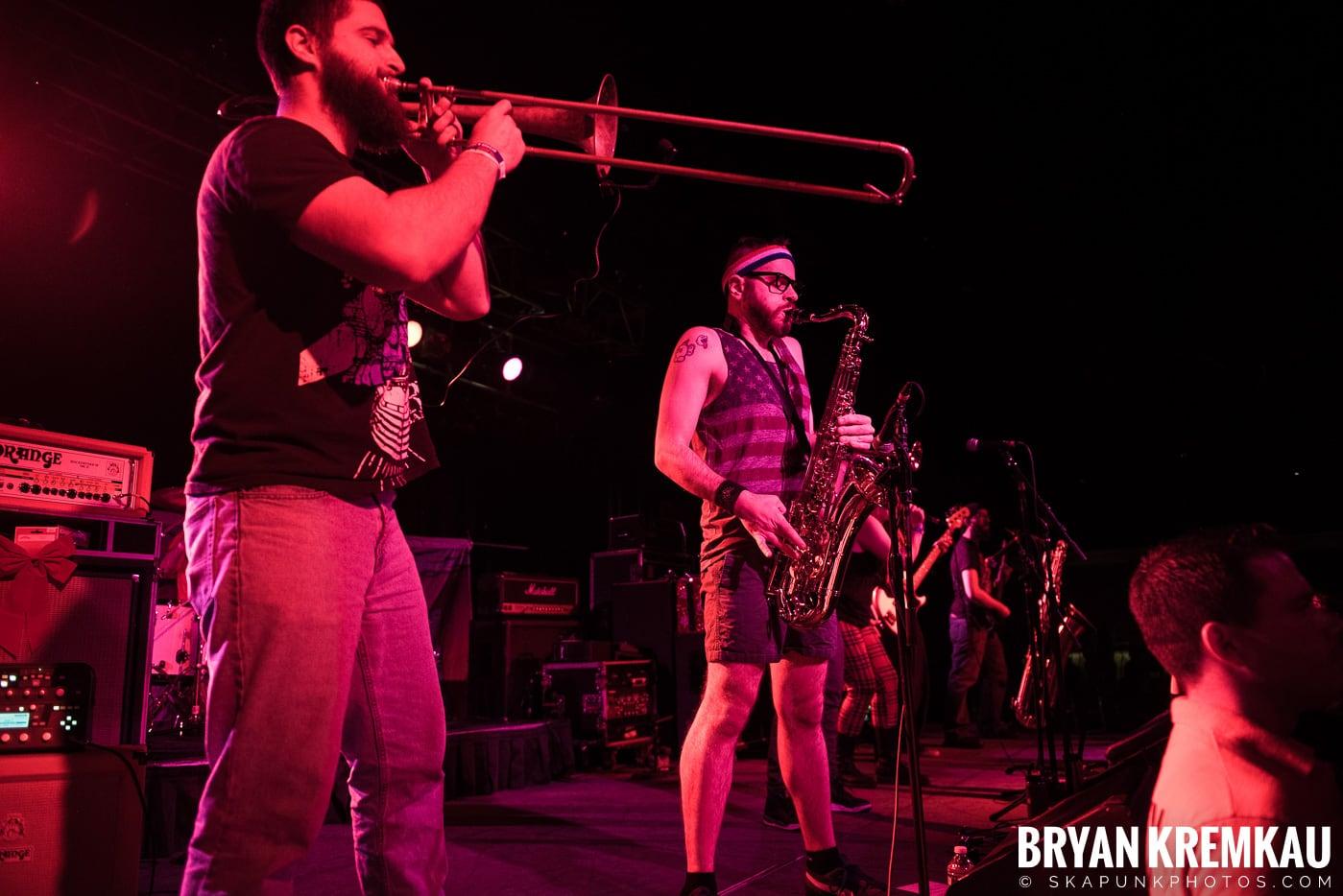 Backyard Superheroes @ Starland Ballroom, Sayreville, NJ - 11.23.18 (24)