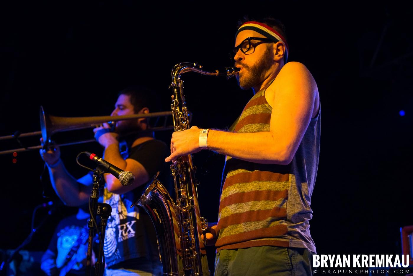 Backyard Superheroes @ Starland Ballroom, Sayreville, NJ - 11.23.18 (20)