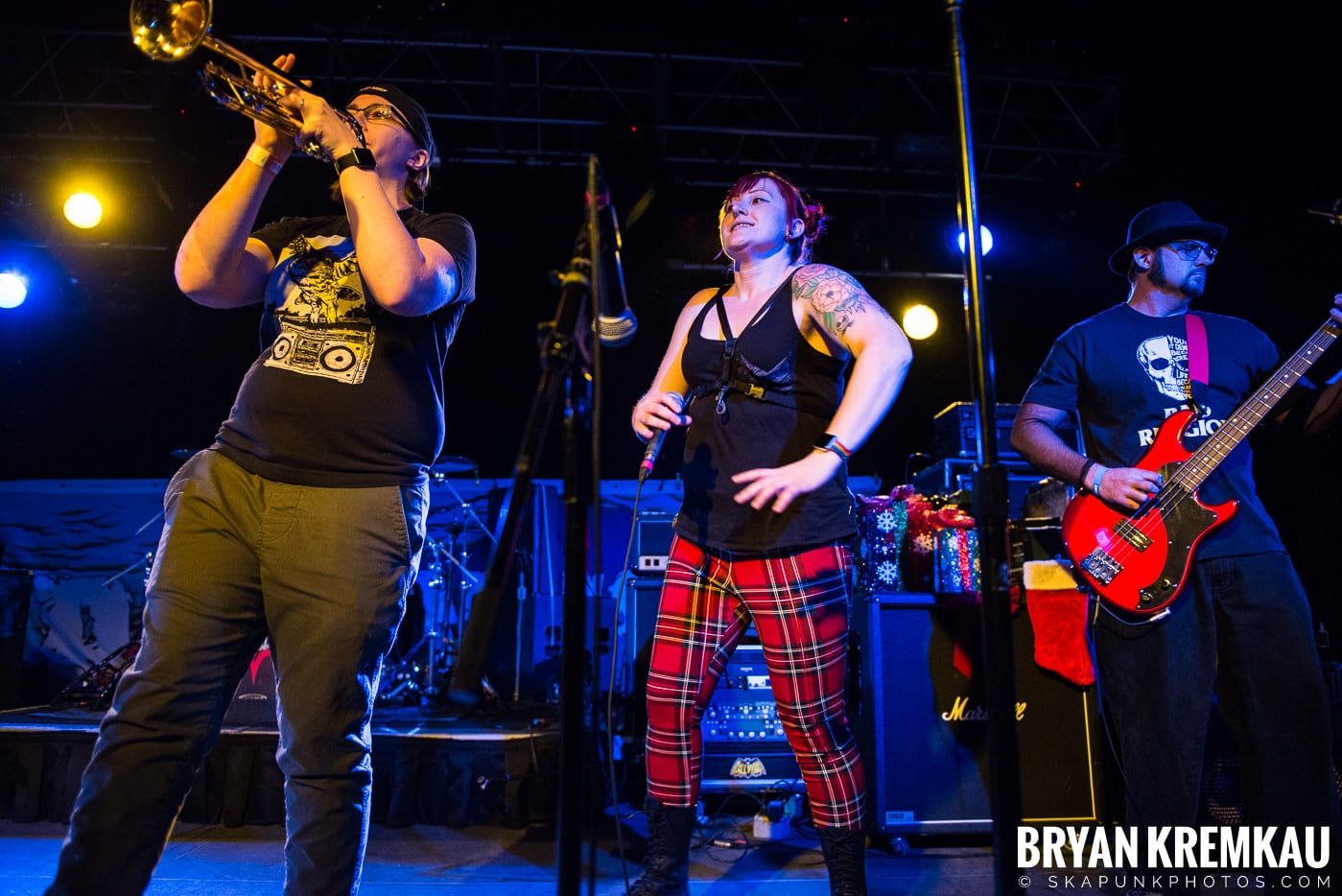 Backyard Superheroes @ Starland Ballroom, Sayreville, NJ - 11.23.18 (19)