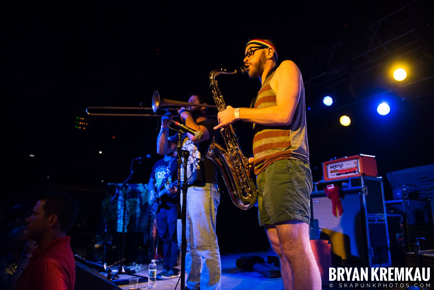 Backyard Superheroes @ Starland Ballroom, Sayreville, NJ - 11.23.18 (15)
