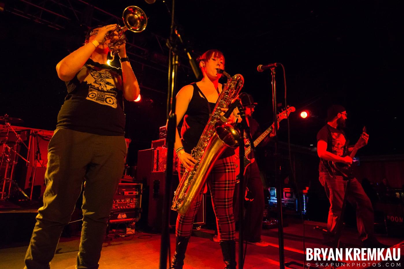 Backyard Superheroes @ Starland Ballroom, Sayreville, NJ - 11.23.18 (14)