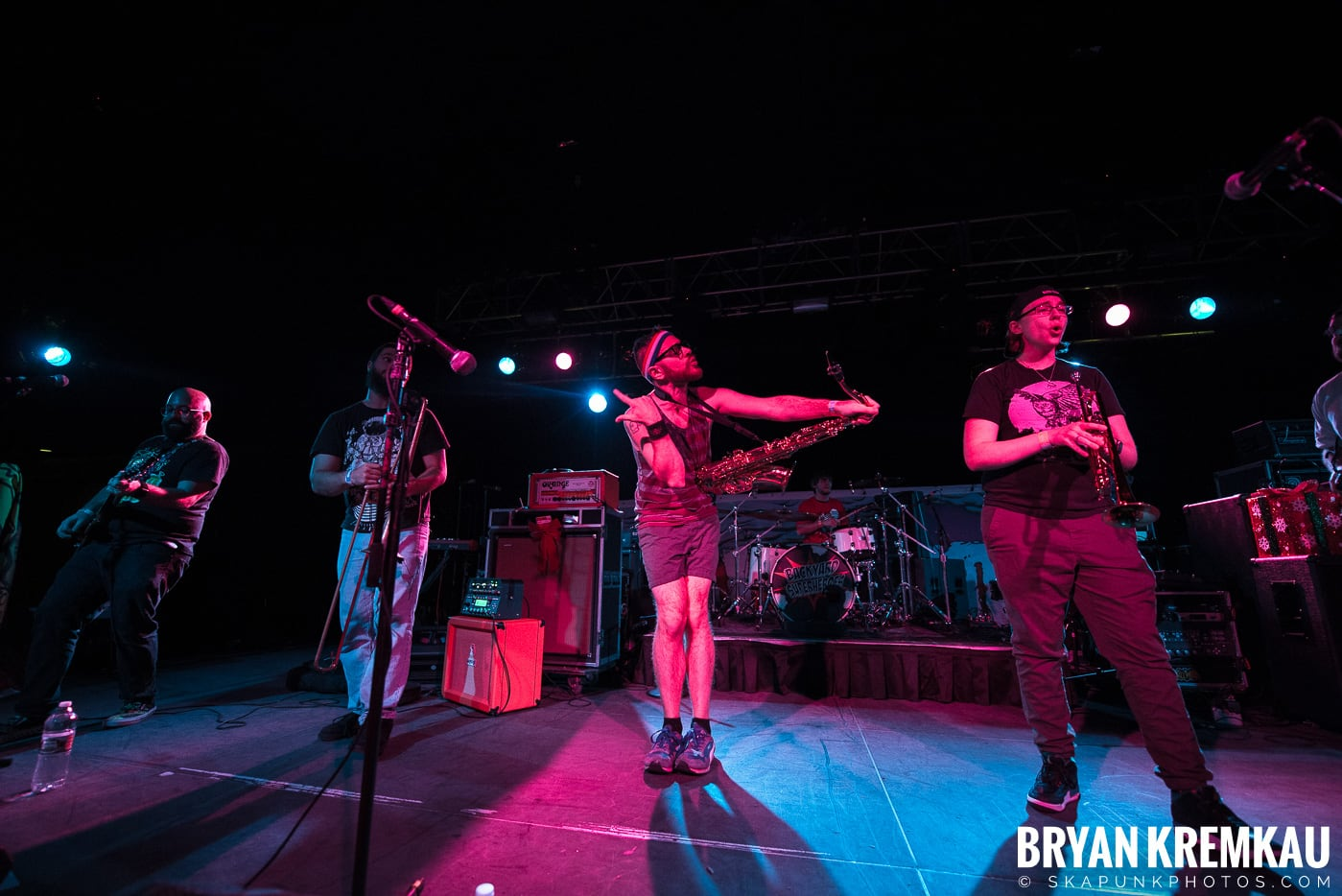 Backyard Superheroes @ Starland Ballroom, Sayreville, NJ - 11.23.18 (12)