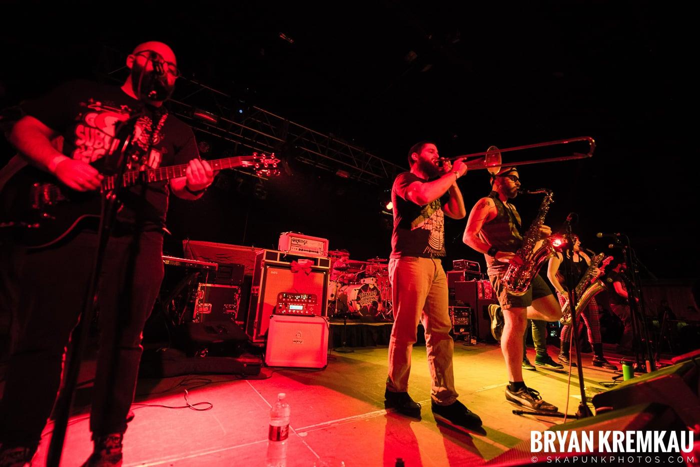 Backyard Superheroes @ Starland Ballroom, Sayreville, NJ - 11.23.18 (9)