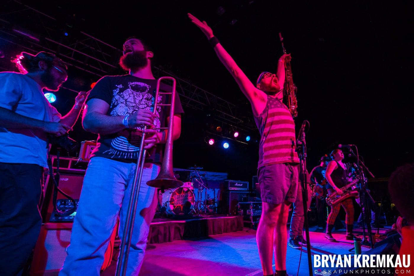 Backyard Superheroes @ Starland Ballroom, Sayreville, NJ - 11.23.18 (8)