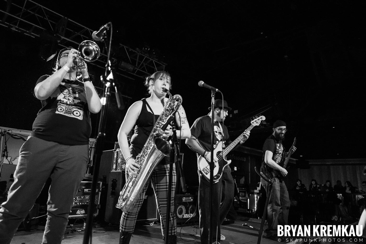 Backyard Superheroes @ Starland Ballroom, Sayreville, NJ - 11.23.18 (4)