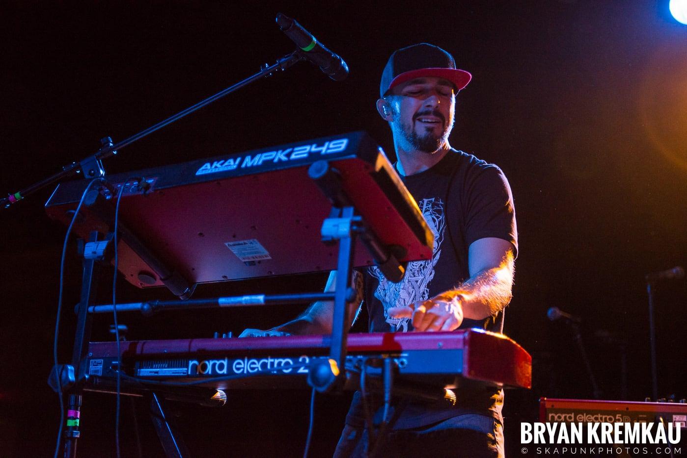 Ballyhoo! @ Starland Ballroom, Sayreville, NJ - 11.23.18 (50)