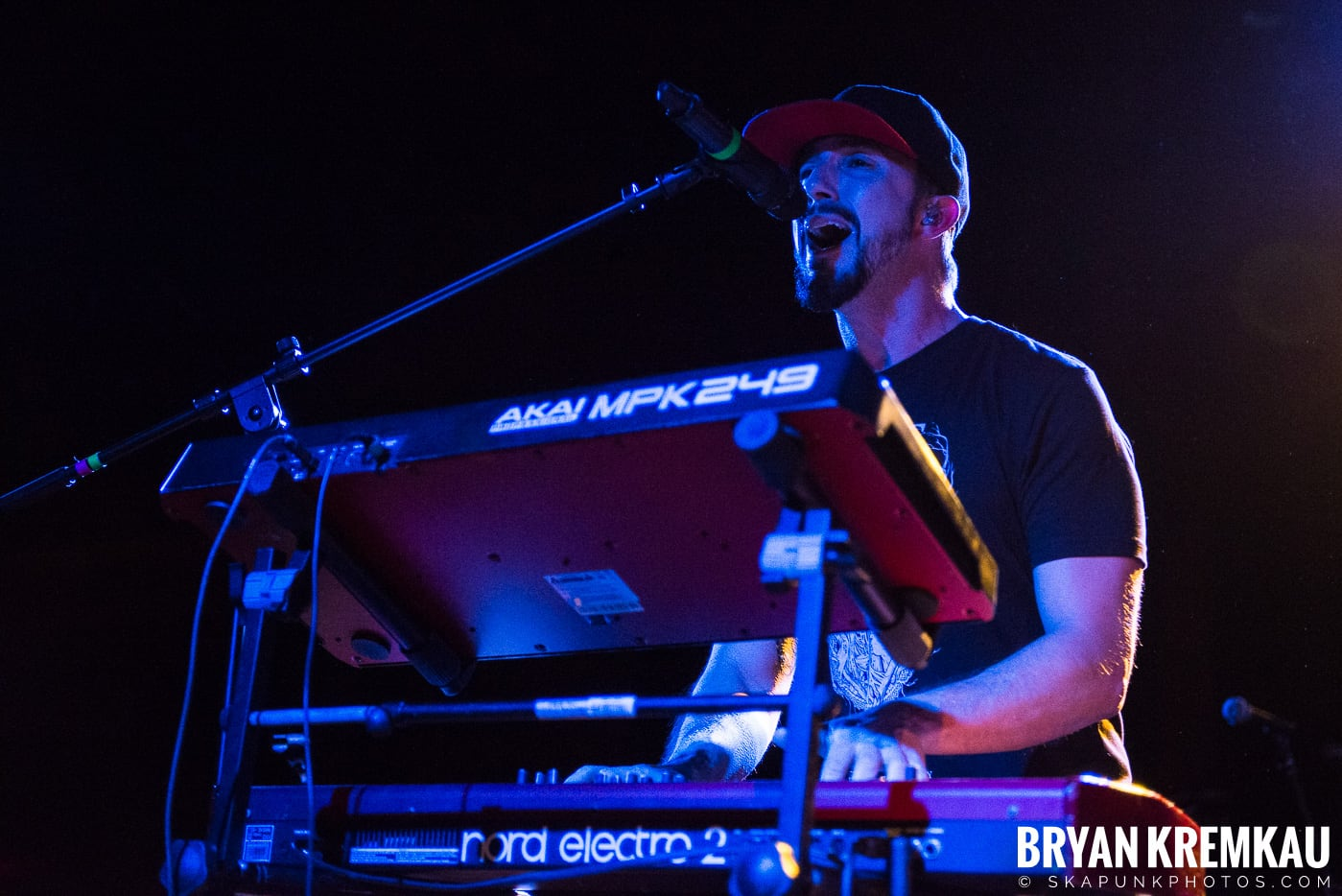 Ballyhoo! @ Starland Ballroom, Sayreville, NJ - 11.23.18 (45)