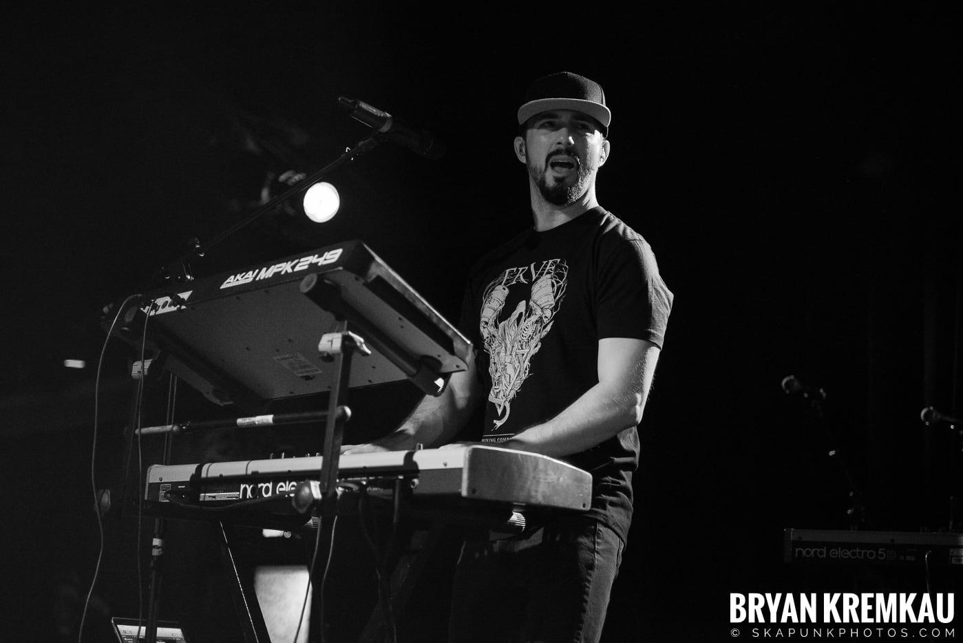 Ballyhoo! @ Starland Ballroom, Sayreville, NJ - 11.23.18 (40)