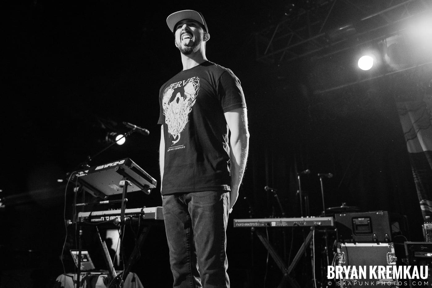 Ballyhoo! @ Starland Ballroom, Sayreville, NJ - 11.23.18 (38)