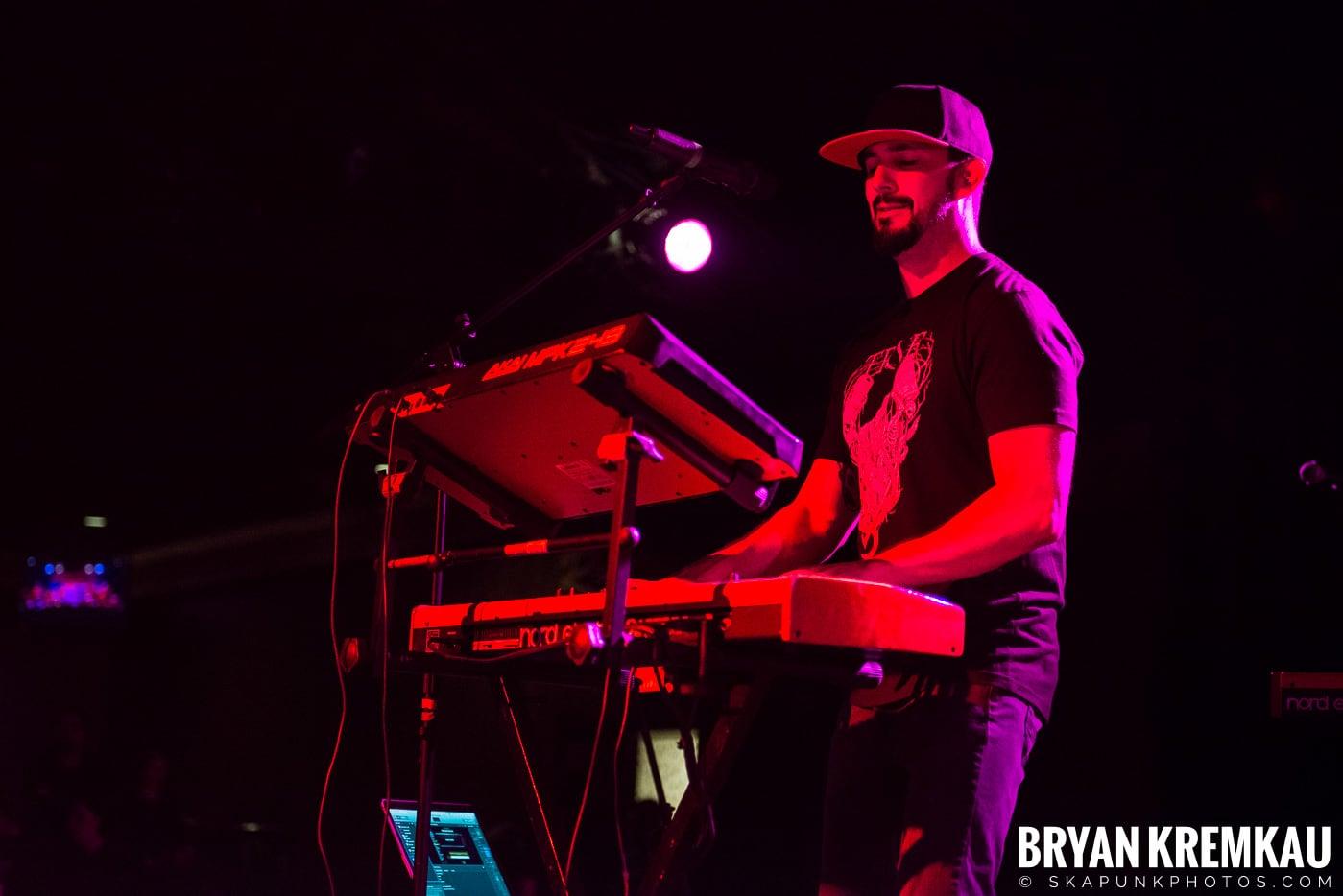 Ballyhoo! @ Starland Ballroom, Sayreville, NJ - 11.23.18 (36)