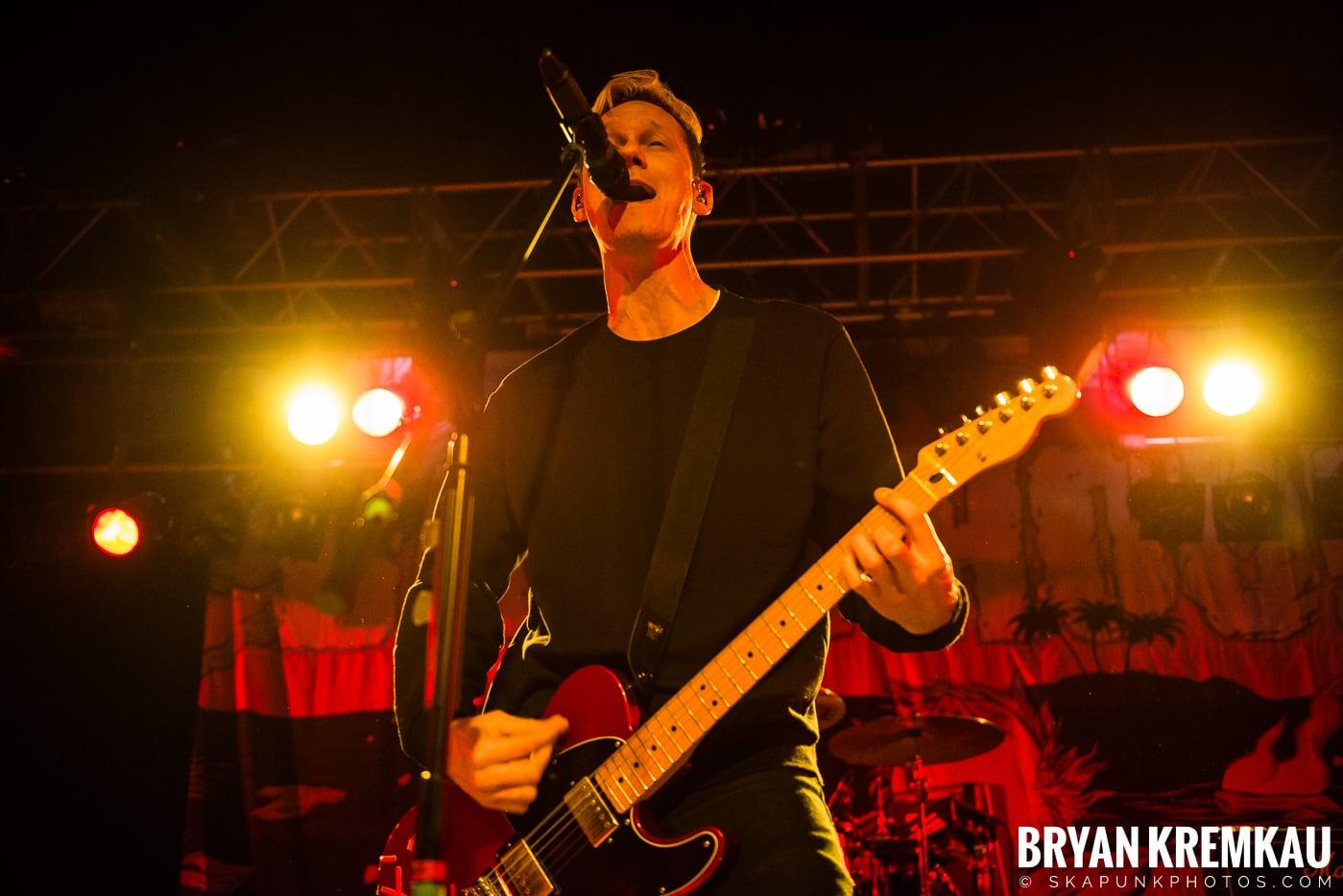 Ballyhoo! @ Starland Ballroom, Sayreville, NJ - 11.23.18 (31)
