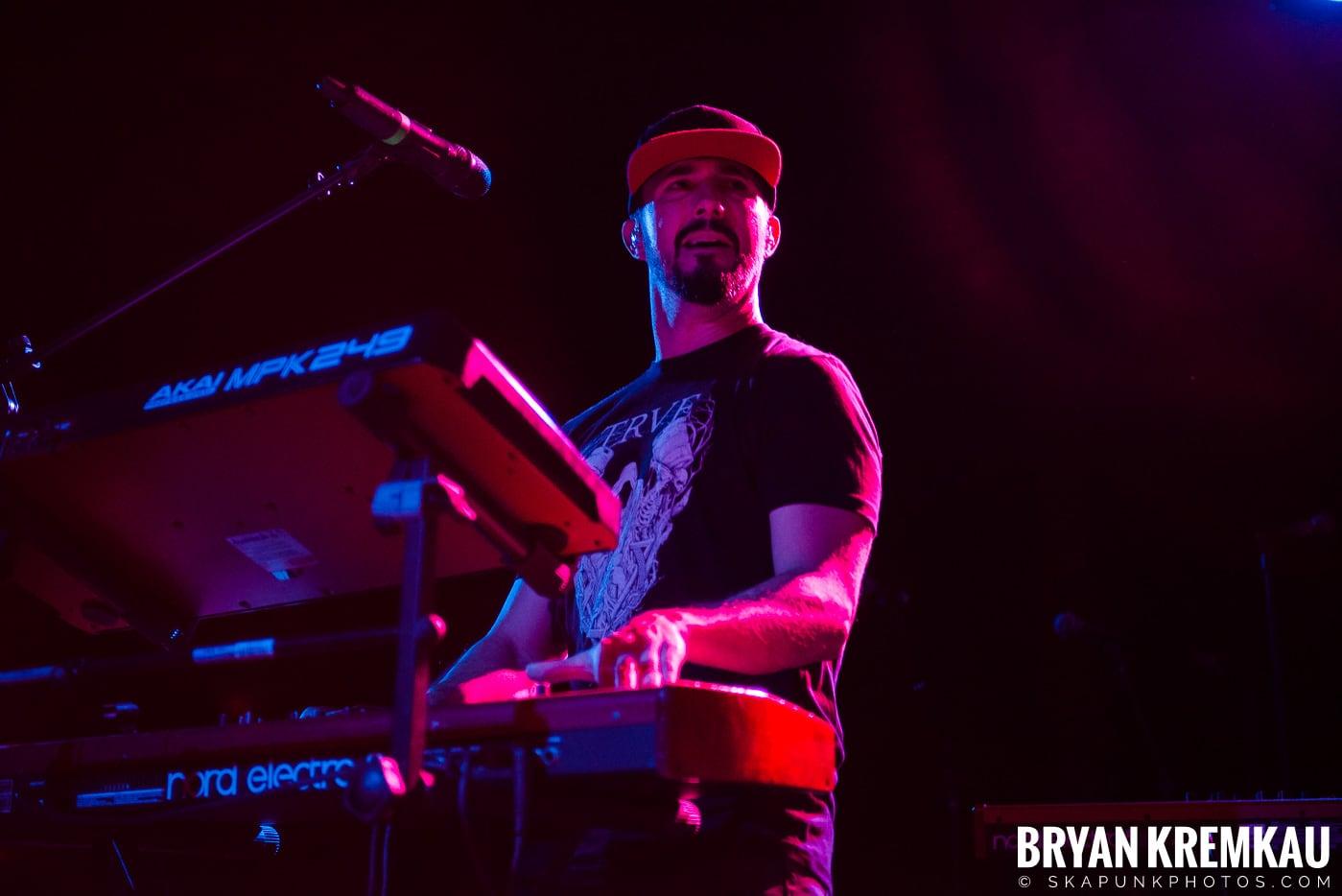 Ballyhoo! @ Starland Ballroom, Sayreville, NJ - 11.23.18 (28)