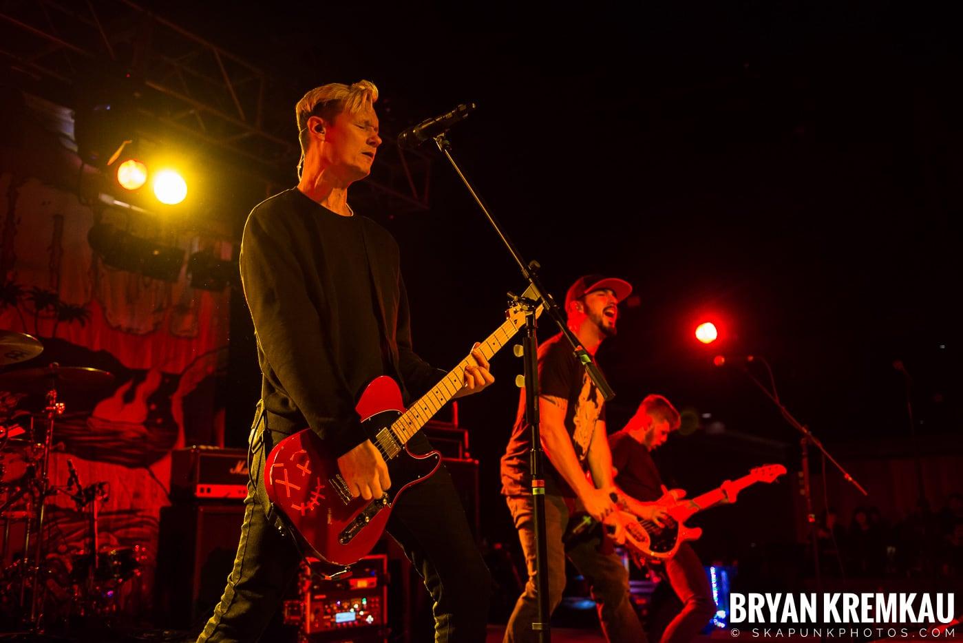 Ballyhoo! @ Starland Ballroom, Sayreville, NJ - 11.23.18 (27)