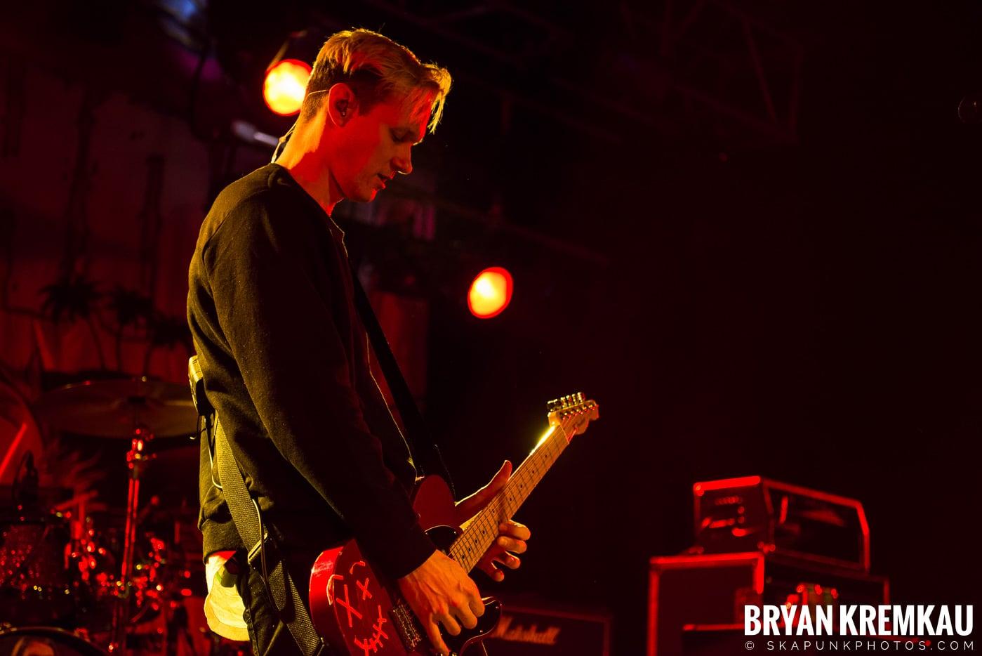 Ballyhoo! @ Starland Ballroom, Sayreville, NJ - 11.23.18 (21)
