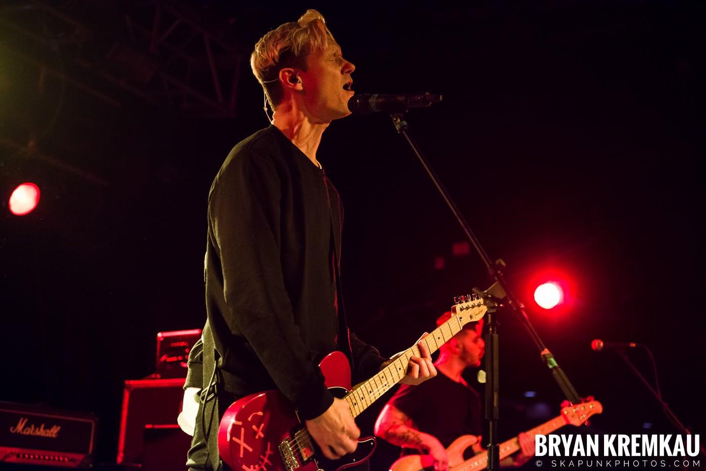Ballyhoo! @ Starland Ballroom, Sayreville, NJ - 11.23.18 (19)