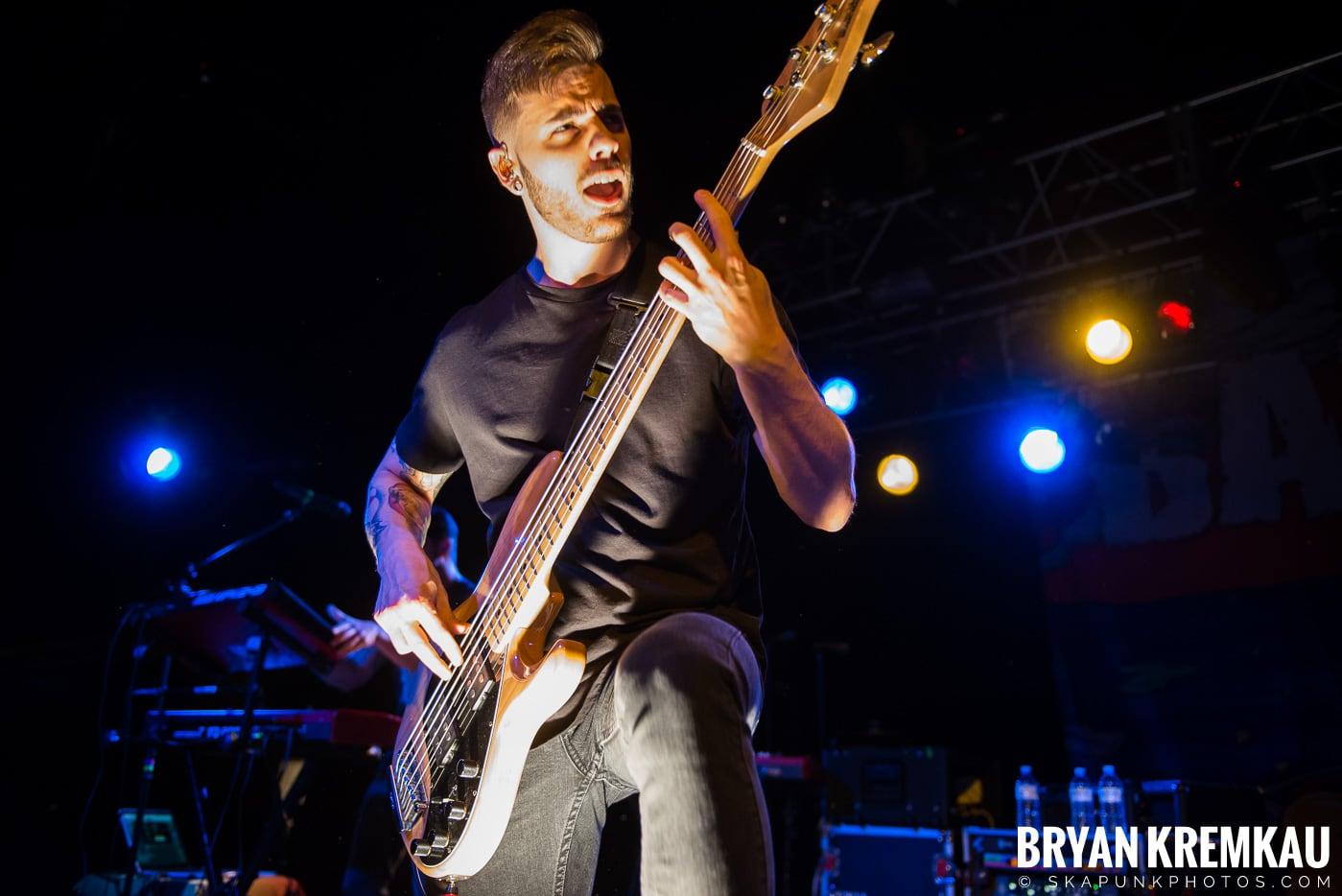 Ballyhoo! @ Starland Ballroom, Sayreville, NJ - 11.23.18 (16)