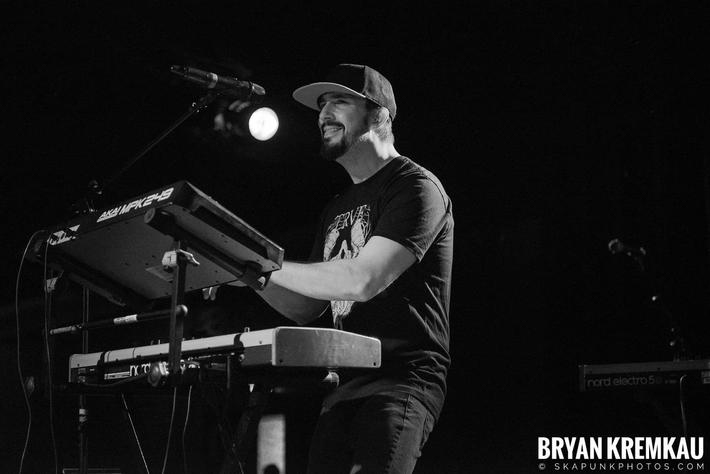 Ballyhoo! @ Starland Ballroom, Sayreville, NJ - 11.23.18 (15)