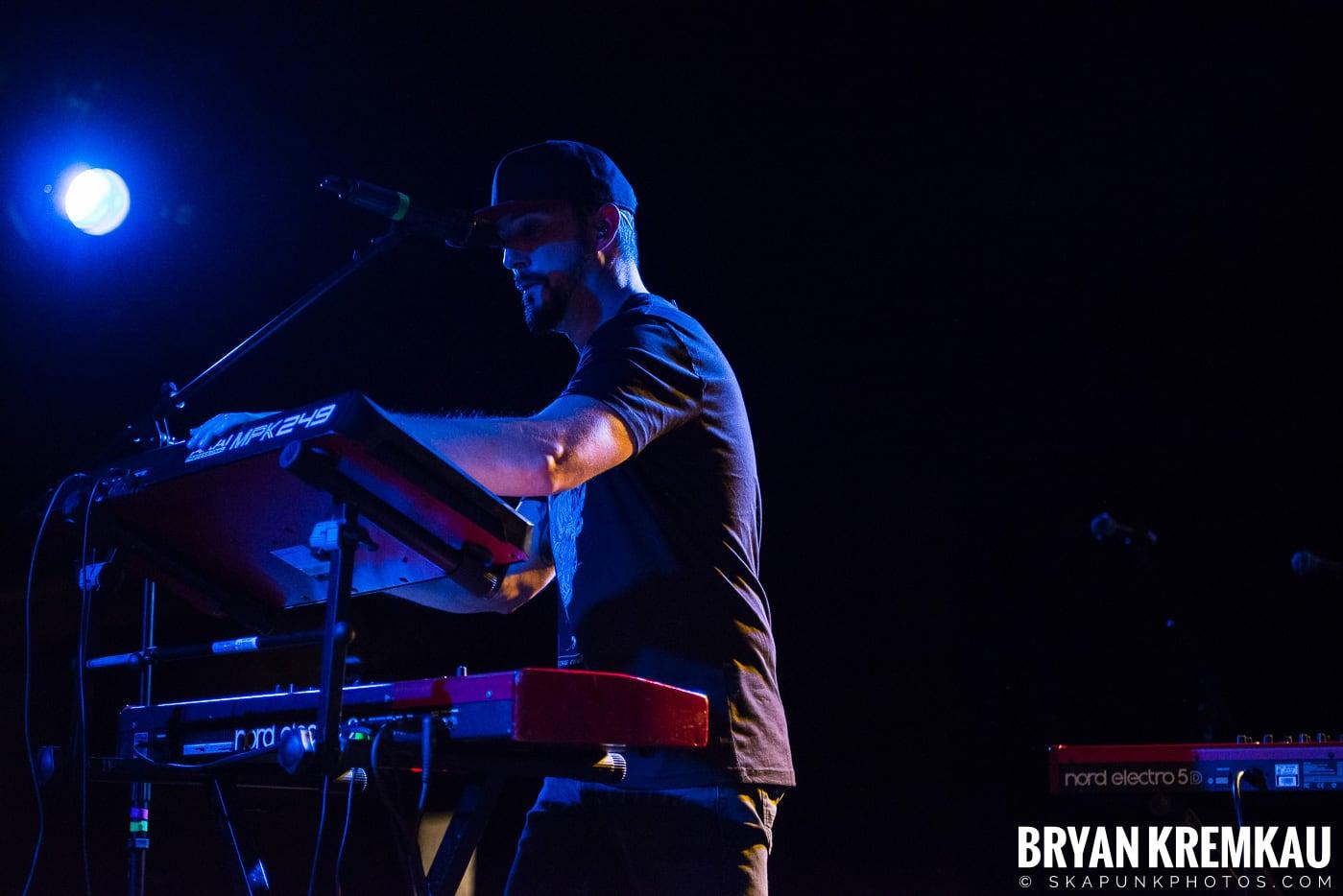 Ballyhoo! @ Starland Ballroom, Sayreville, NJ - 11.23.18 (11)