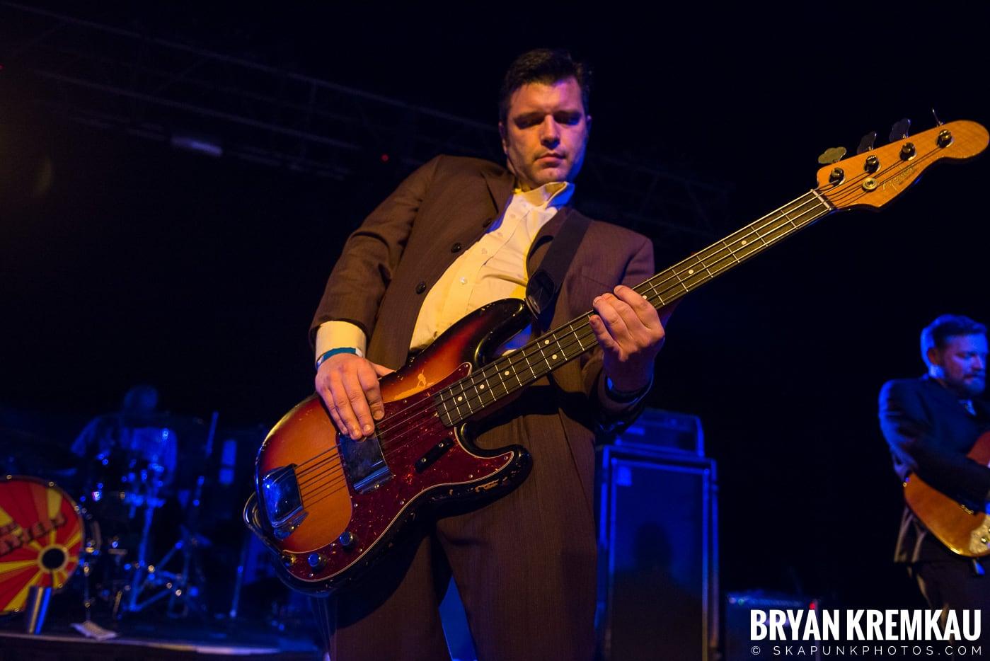 The Pietasters @ Starland Ballroom, Sayreville, NJ - 11.23.18 (46)