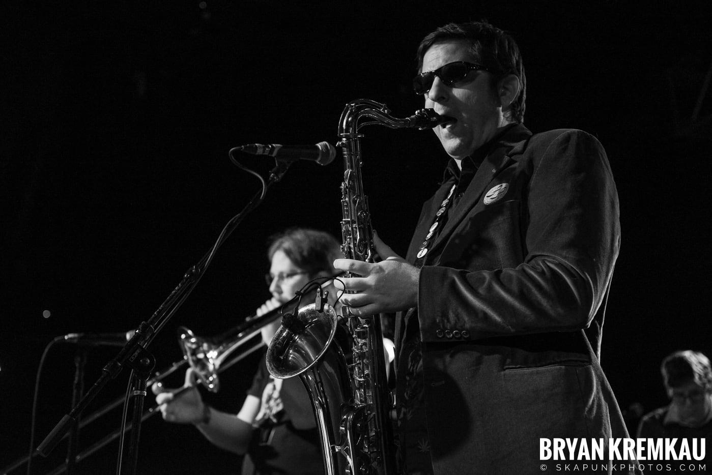 The Pietasters @ Starland Ballroom, Sayreville, NJ - 11.23.18 (63)