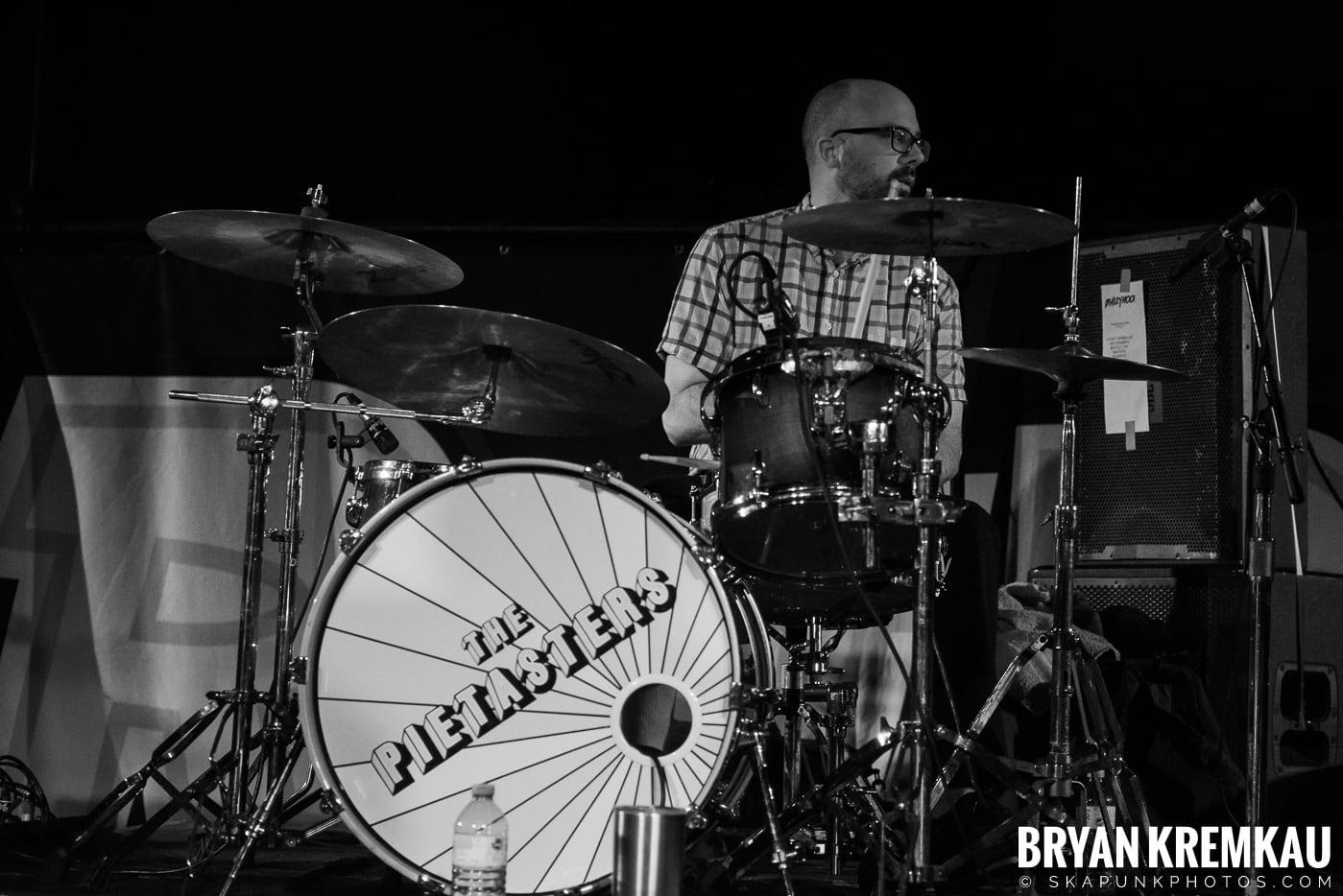 The Pietasters @ Starland Ballroom, Sayreville, NJ - 11.23.18 (62)