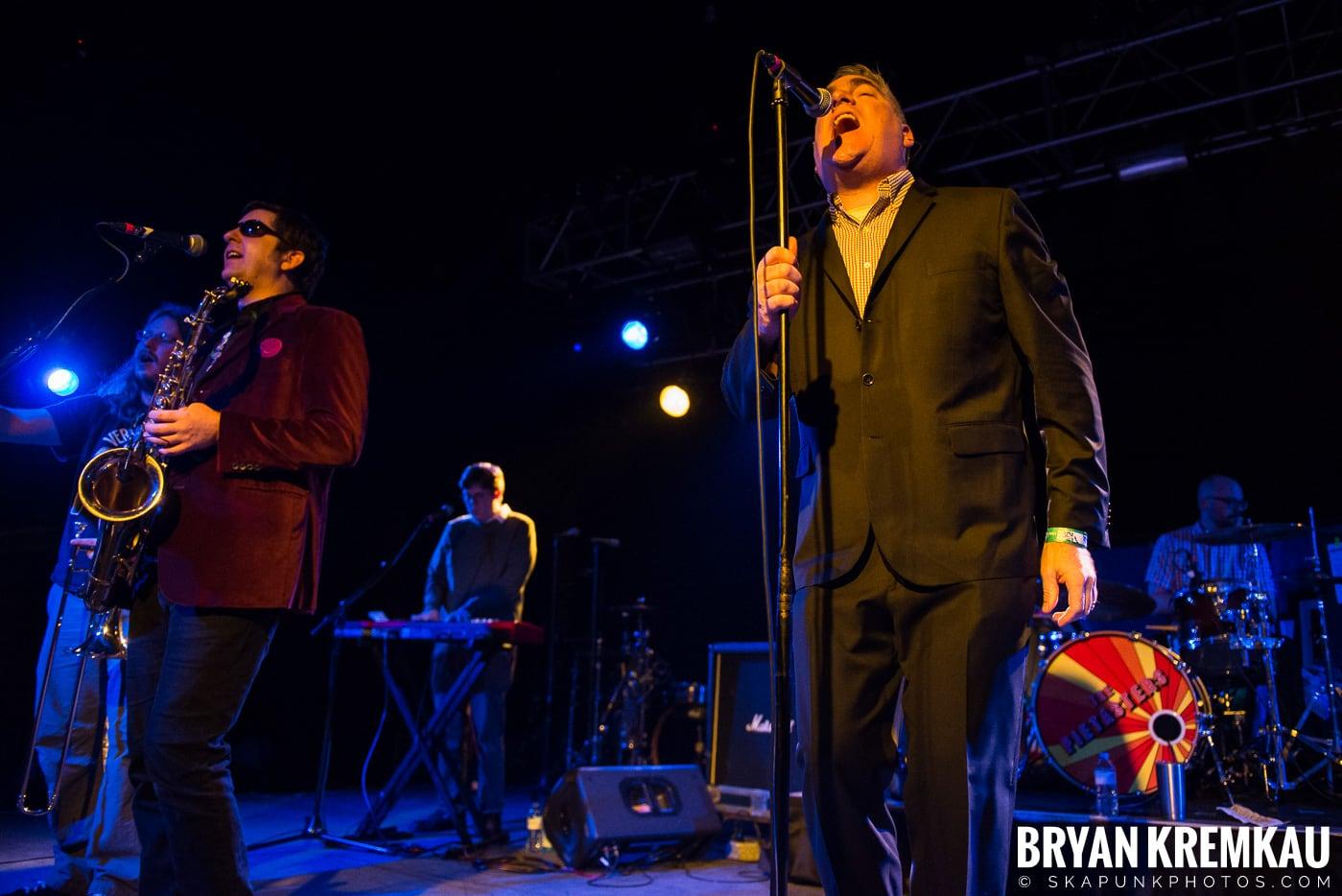 The Pietasters @ Starland Ballroom, Sayreville, NJ - 11.23.18 (61)