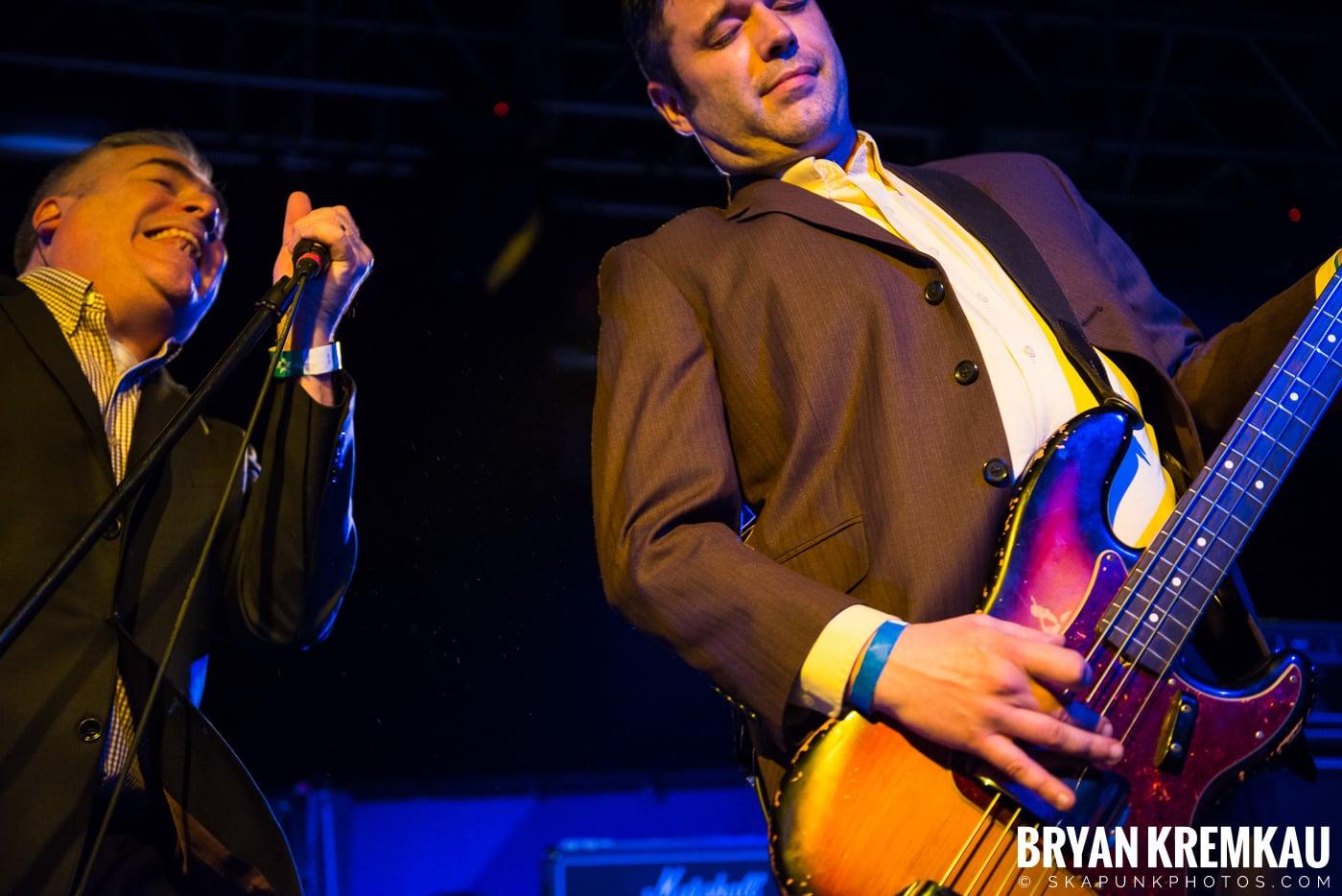 The Pietasters @ Starland Ballroom, Sayreville, NJ - 11.23.18 (60)