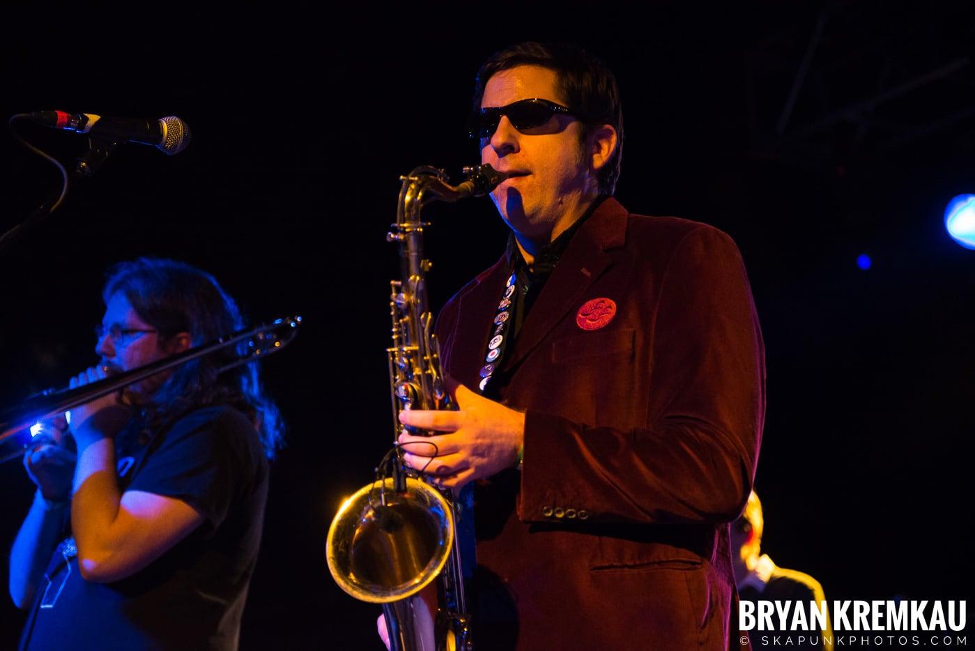 The Pietasters @ Starland Ballroom, Sayreville, NJ - 11.23.18 (59)