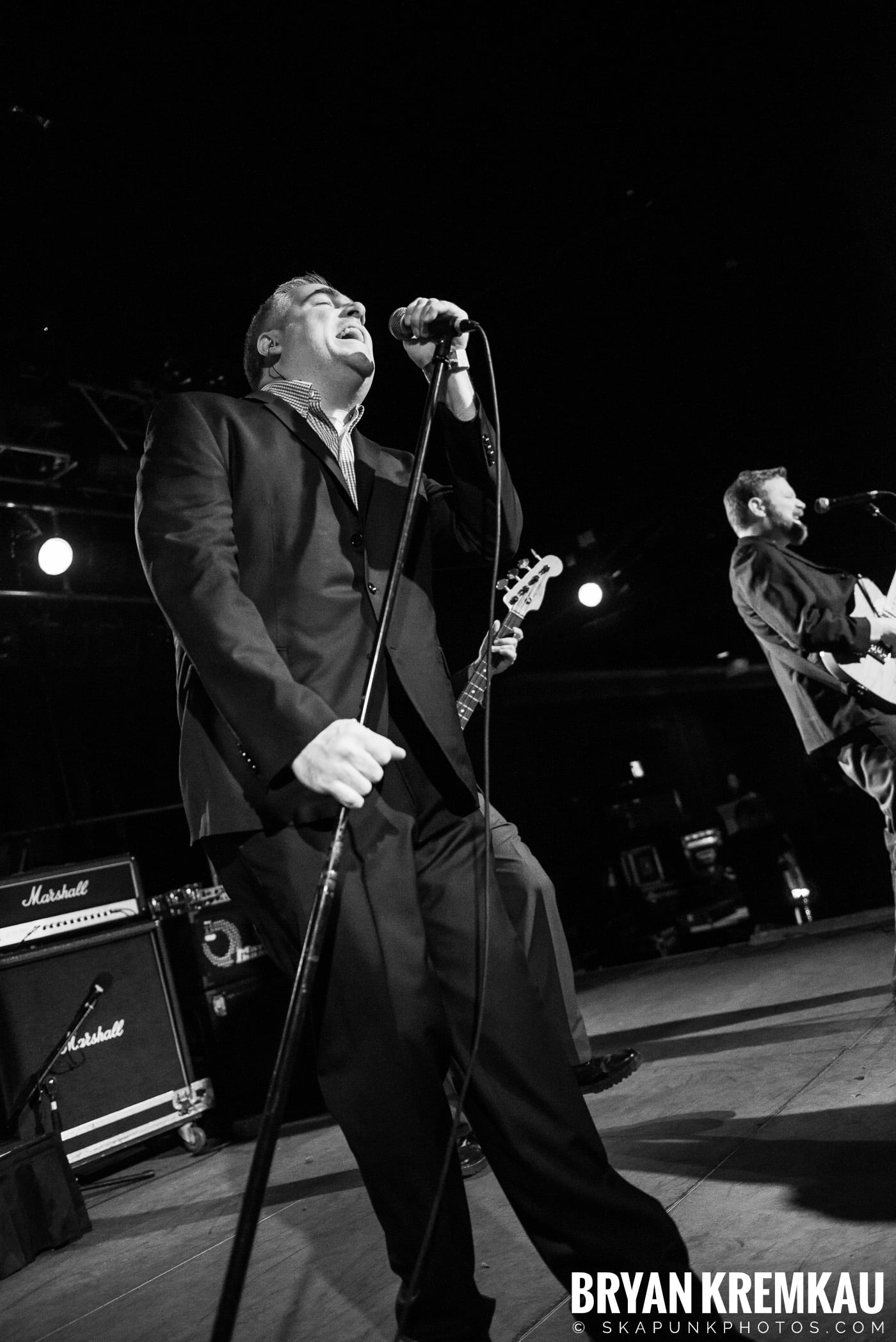 The Pietasters @ Starland Ballroom, Sayreville, NJ - 11.23.18 (57)