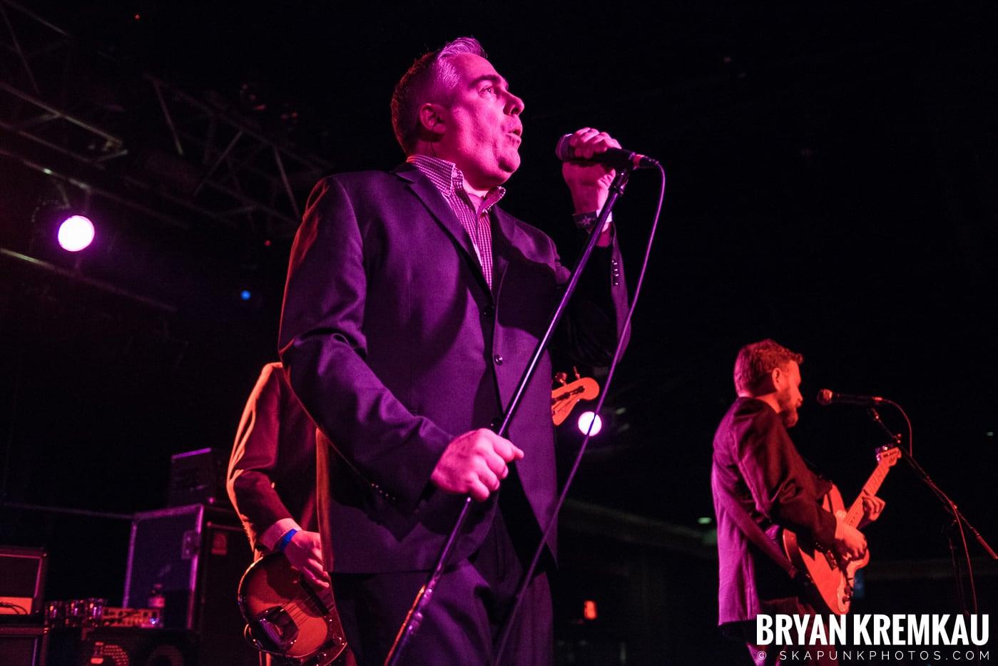 The Pietasters @ Starland Ballroom, Sayreville, NJ - 11.23.18 (56)