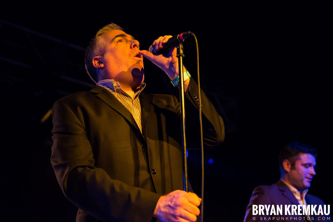 The Pietasters @ Starland Ballroom, Sayreville, NJ - 11.23.18 (55)