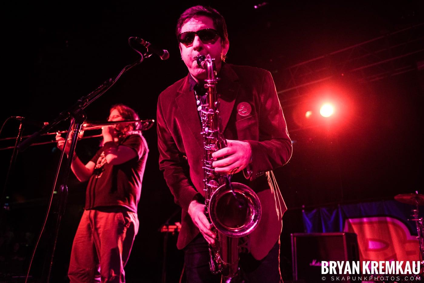 The Pietasters @ Starland Ballroom, Sayreville, NJ - 11.23.18 (54)